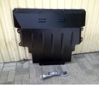 Защита двигателя Мазда 5 CR (защита картера Mazda 5 CR)