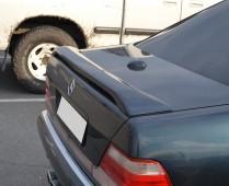 Спойлер Lorinser высокий на Mercedes W140 седан