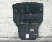 защита картера Lexus GS350