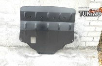 Titan Защита двигателя Мазда СХ-5 (защита картера Mazda CX-5)