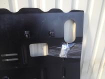 заказать Защита двигателя Митсубиси Лансер 10 под бампер (защита