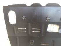 Защита двигателя Митсубиси Лансер 10 в магазине експресстюнинг п