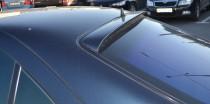 Спойлер на стекло Мерседес W220 (спойлер на заднее стекло Mercedes W220 бленда)