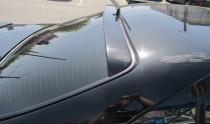 Накладка-спойлер на заднее стекло Mercedes W220 (фото, ExpressTu
