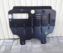 купить Защиту двигателя Ниссан Мурано (защита картера Nissan Mur