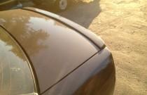 Спойлер багажника Mitsubishi Galant 8 (задний спойлер на багажни
