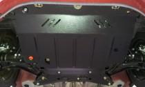 Защита двигателя Сузуки Свифт 5 (защита картера Suzuki Swift 5)