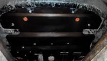Защита поддона Toyota Camry V40 (защита мотора Тойота Камри V40
