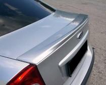 Спойлер Форд Фокус 2 (задний спойлер на багажник Ford Focus 2 седан)