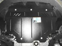 Защита моторного отсека Volkswagen Caddy