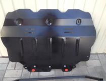 купить Защиту двигателя Фольксваген Кадди (защита картера Volksw