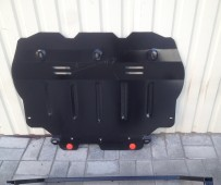 найти Защиту двигателя Фольксваген Кадди (защита картера Volkswa