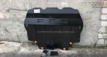 Защита двигателя Фольксваген Джетта 6 (защита картера Volkswagen Jetta 6)
