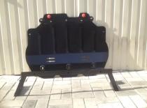 заказать Защита двигателя Фольксваген Пассат Б6 (защита картера