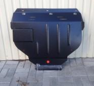 Защита двигателя Вольво С30 (защита картера Volvo C30)