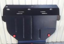 Защита двигателя Вольво С30 в интернет магазине (защита картера)