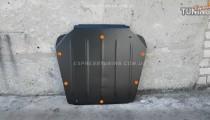 Защита двигателя Вольво S80 1 (защита картера Volvo S80 1)