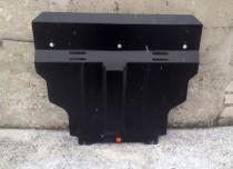 Защита двигателя ЗАЗ Форза (защита картера ZAZ Forza)