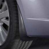 Брызговики Мазда 6 GH задние (оригинальные брызговики Mazda 6 GH)