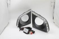 Дневные ходовые огни Шевроле Трекер (ДХО для Chevrolet Tracker DRL)