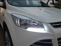 Дневные ходовые огни Форд Куга 2 (ДХО для Ford Kuga 2 DRL)