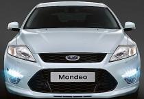 Дневные ходовые огни Форд Мондео 4 (ДХО для Ford Mondeo 4)
