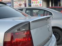 Спойлер Опель Вектра Ц Opc (задний спойлер на багажник Opel Vectra C Opc)