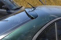 Спойлер на заднее стекло Opel Omega B (бленда козырек на Опель О