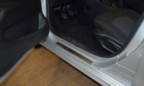 защитные накладки Peugeot 301