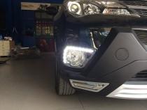 Дневные ходовые огни Тойота Рав 4 4 (ДХО для Toyota RAV4 4)