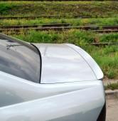 Задний спойлер на кромку крышки багажника Форд Фокус 1