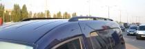 купить Рейлинги Фольксваген Кадди (рейлинги на крышу Volkswagen