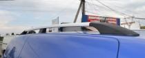 заказать Рейлинги на Фольксваген Кадди (рейлинги Volkswagen Cadd