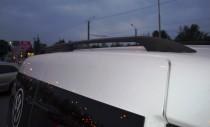 заказать Рейлинги на крышу Фольксваген Кадди (рейлинги Volkswage