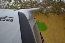 купить Спойлер Renault Kangoo 2 ляда (спойлер задней двери Рено