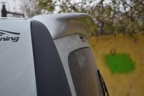 заказать Спойлер Renault Kangoo 2 ляда (спойлер задней двери Рен