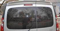 Накладка спойлер Renault Kangoo 2 (купить в ExpressTuning)