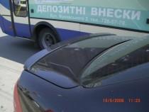 Задний аэродинамический спойлер Мерседес W211 (E-class)