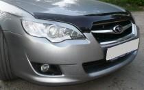 Купить реснички на фары Subaru Legacy B4 (тюнинг реснички фар Су