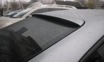 Тюнинг спойлер на стекло Subaru Legacy в кузове B4 седан (под по