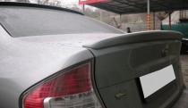 Спойлер Субару Легаси Б4 (задний спойлер на багажник Subaru Legacy B4)