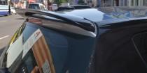 Спойлер задней двери Сузуки Свифт (купить спойлер на Suzuki Swif