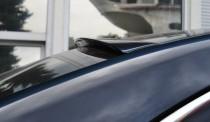 Тюнинг накладка спойлер на заднее стекло Тойота Авенсис 3 седан