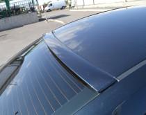 Установка козырька на заднее стекло Toyota Avensis 3 седан (купи