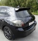 Задний аэродинамический спойлер Тойота Аурис купить в Киеве