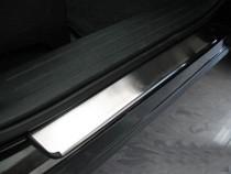 защитные накладки Mazda CX-9