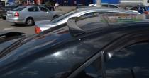 Спойлер на стекло Тойота Камри 30 (спойлер на заднее стекло Toyota Camry V30)