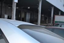 Установка спойлера на заднее стекло Тойота Камри 30 (тюнинг Camr
