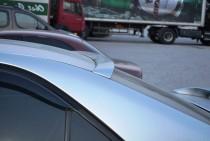 Бленда спойлер на стекло Тойота Камри 30 седан (оригинальный тюн