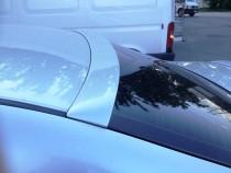 заказать Спойлер на стекло Тойота Камри 30 (лип спойлер Toyota C